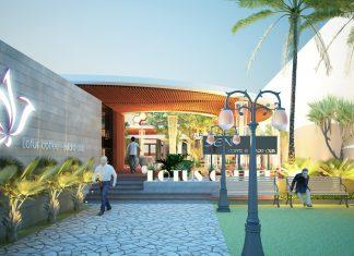 Thiết Kế Quán Cafe Đẹp – Lotus Coffee & Billiard Club