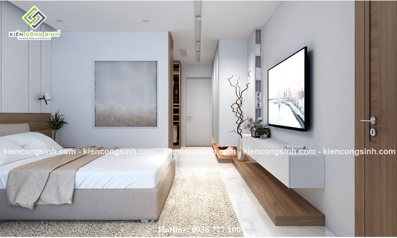 Thiết kế villa 2 tầng đẹp